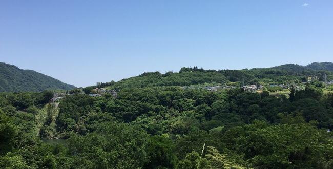 「又野城(又野城山) 津久井の謎の城を特定してみた」のアイキャッチ画像