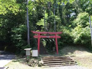 又野の八幡神社