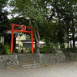 「相模原の蚕影山神社と金色姫」のアイキャッチ画像