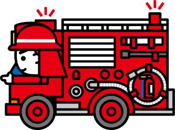「相模原での火災などの発生場所が電話・自動音声で分かります」のアイキャッチ画像