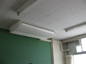 「相模原市の小学校・中学校のすべてにエアコン設置する運びに」のアイキャッチ画像