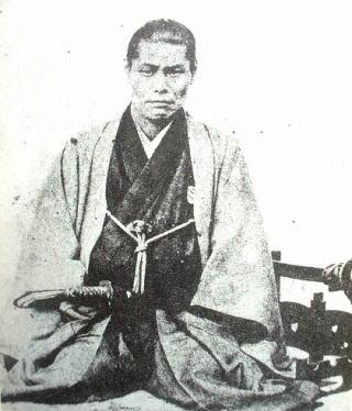 「新選組・局長「近藤勇」は、相模原の上溝も訪れていた」のアイキャッチ画像