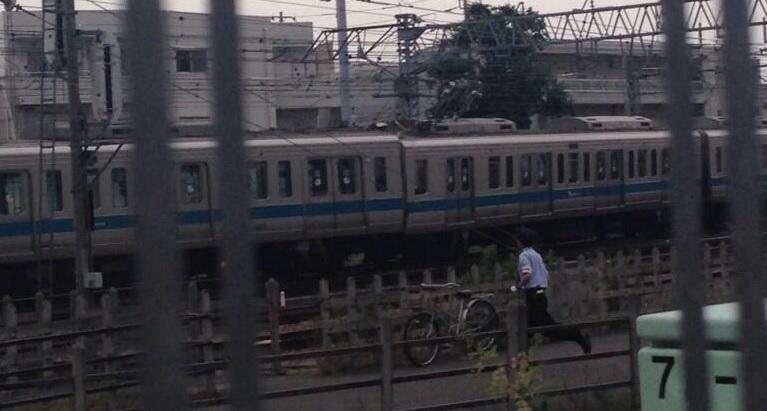 「小田急電鉄 相模大野脱線事故 写真・詳細情報」のアイキャッチ画像