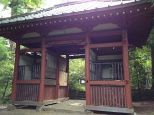 石楯尾神社
