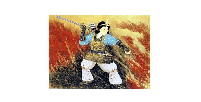 「ヤキツ(焼津)は相模原だったのか? 日本武尊(ヤマトタケル)の相模原伝説」のアイキャッチ画像