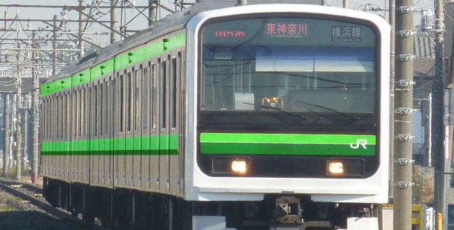 「JR横浜線ATOS化【2015年7月12日から】運行は東京総合指令室で一元管理」のアイキャッチ画像