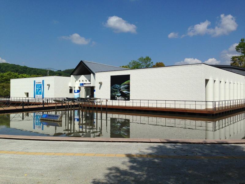 「相模川ふれあい科学館「アクアリウムさがみはら」の攻略情報・駐車場など」のアイキャッチ画像