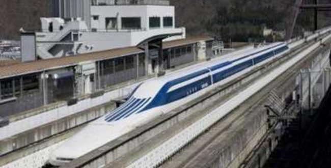 「橋本駅からリニア新幹線の所要時間・運賃「予測」」のアイキャッチ画像